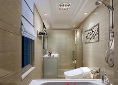 卫浴吊顶最省钱的安装方法