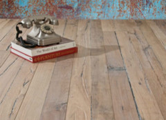 如何辨别地板质量,才能还家居一个自然空间!