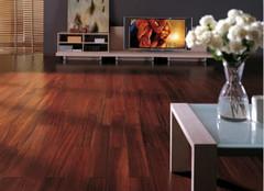 如何挑选到优质的扬子地板?