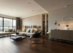 如何选购木地板,打造环保家居是重点!