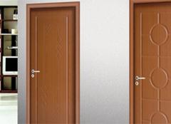 免漆门PK成套门,谁更牛?