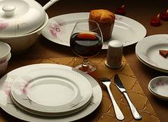 陶瓷餐具很实用,选购需注意!