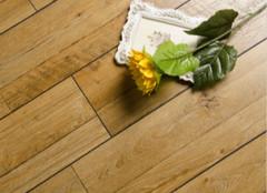保养地板革的小方法大门道,赶快收藏吧!