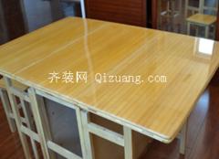 这样的折叠桌你想要不?