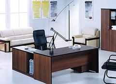 要想前途无忧,这样选购办公家具!