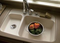 厨房水槽如何挑选,看了才知道!