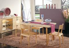 板式家具,提高空间气质的最佳拍档!