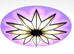 2016最新超实用客厅吸顶灯选购技巧