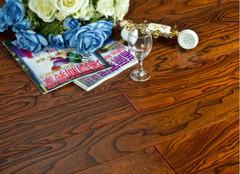 如何选购到优质的圣象木地板?