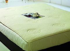 你家床垫是这样保养的吗?