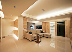 2016年4款老房装修效果图案例欣赏