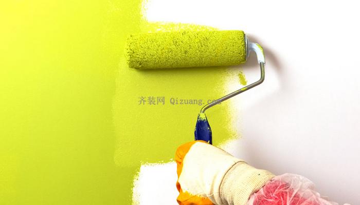 外墙涂料粉刷