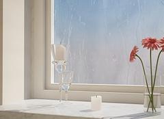 用哪种材料装修窗台更易清理?