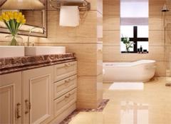 台盆安装,打造舒适卫浴空间!