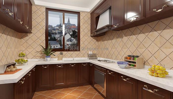 厨房瓷砖的选购要点,不要错过哦!