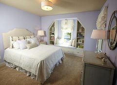 卧室风水怎么布置有利于财运?