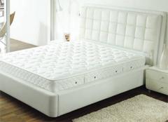 乳胶床垫保养好,可提高睡眠质量!
