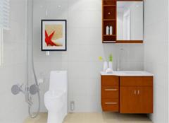 选好卫生间瓷砖,瞬间提升逼格