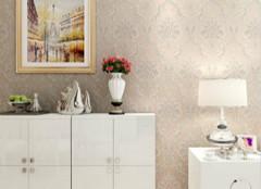 无纺布壁纸,装饰家居颜值的第一步!