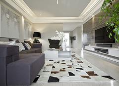 家居地毯的清洁保养方法,值得拥有!