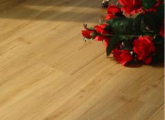 环保地板,保证家人健康的关键!