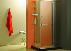 淋浴房的选购技巧,让你爱上淋浴!