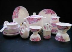 陶瓷餐具如何选,外观质量是保证!