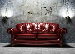 如何选购皮沙发,皮料木架是关键!