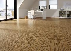 这样保养软木地板,让你无烦恼!