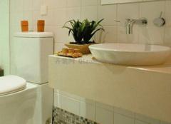 卫生间装修,安全舒适最重要!