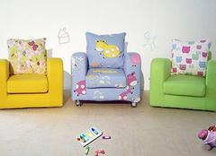 选购儿童沙发,不能只看环保!