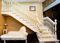 实木楼梯的清洁方法,让你的家居环境更整洁!