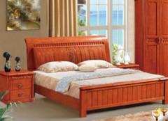 橡木家具,环保家居的重要选择!