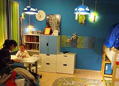 如何安装儿童房灯具才对孩子好?