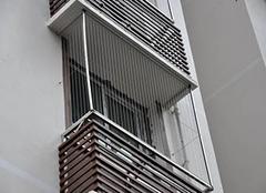 隐形防盗窗这样选购,家居安全有保障!