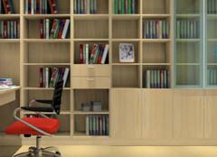 书柜,让空间更有文艺范!
