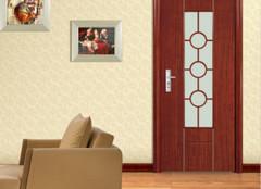 实木烤漆门,人身安全的保障!