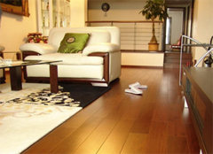 实木地板的保养方法!养护地板必看!