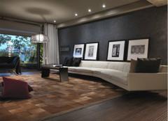 软木地板,打造家居颜值的第一步!