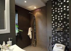 卫生间瓷砖这样贴,时间不是问题!