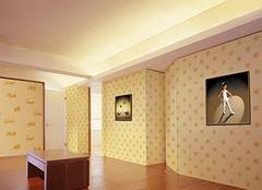 墙面装饰选择多,告别单调白!