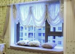 这样唯美的飘窗设计,你喜欢吗?