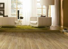 实木地板,打造不一样的家居!