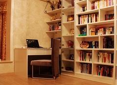 书房风水之书桌禁忌及化解