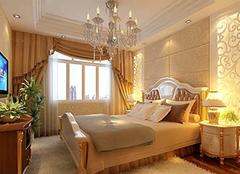 卧室窗帘搭配需要掌握哪些技巧?