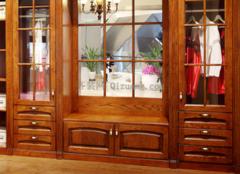 实木衣柜选购技巧, 教你买对不买贵!