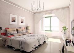 揭秘卧室装修技巧 还你一个品质睡眠!