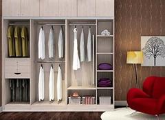 选购衣柜有哪些小细节需要注意?