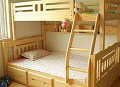 松木床的优缺点,帮你选购舒适的床!