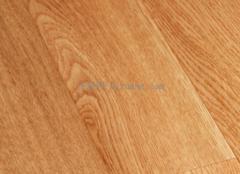 大自然实木地板,值得信赖!